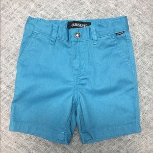 Quicksilver Union chino Short (baby boys)
